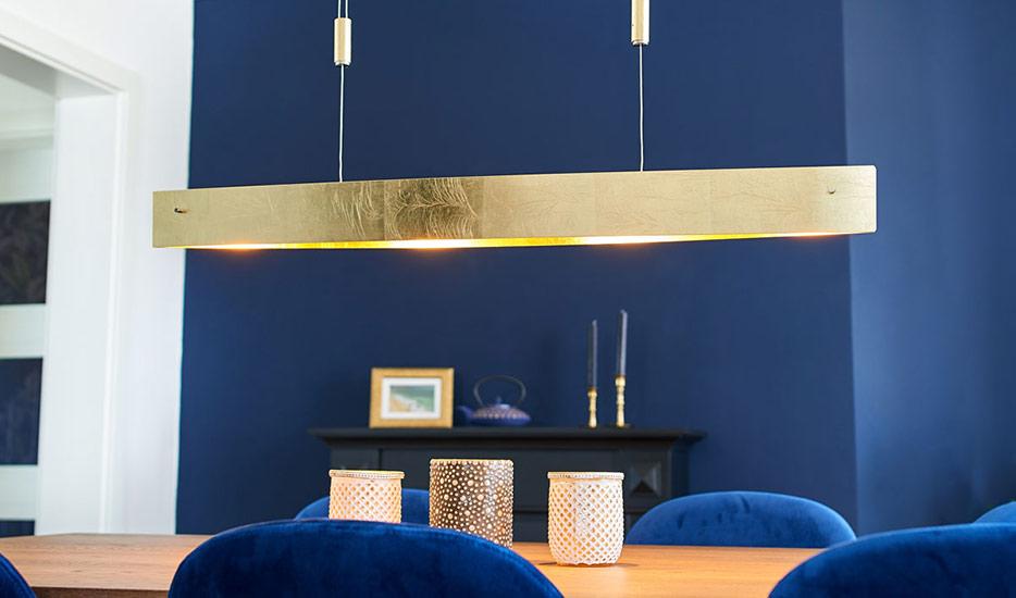moderne led h ngeleuchten kaufen. Black Bedroom Furniture Sets. Home Design Ideas