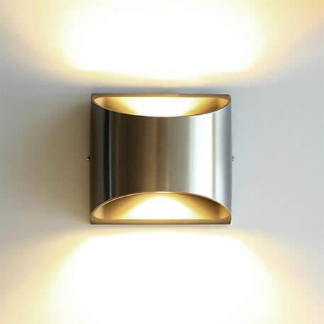 LED Außenwandleuchten & Wandleuchte für außen mit LED