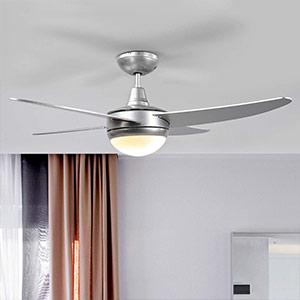 deckenventilatoren mit beleuchtung. Black Bedroom Furniture Sets. Home Design Ideas