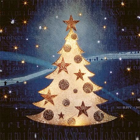 Weihnachtsbeleuchtung Außen Für Große Bäume.Weihnachtsbeleuchtung Für Innen Und Außen Lampenwelt At