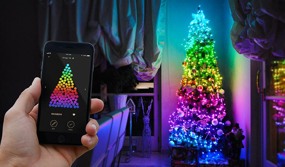 Weihnachtsbeleuchtung Fenster Günstig.Weihnachtsbeleuchtung Für Innen Und Außen Lampenwelt At