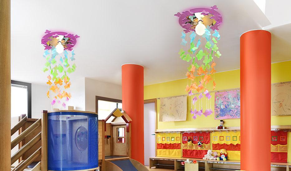 Kinderzimmer deckenleuchten kaufen - Deckenleuchte kinderzimmer junge ...