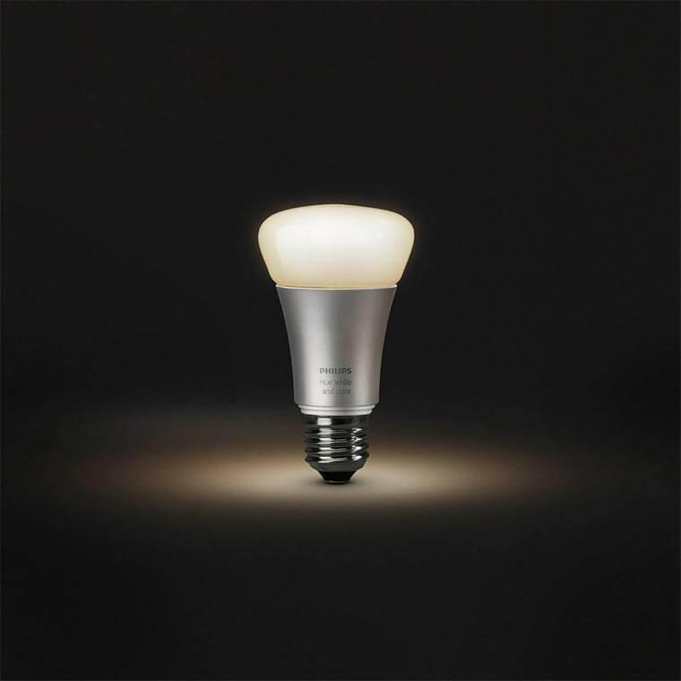 E27 LED-Lampe