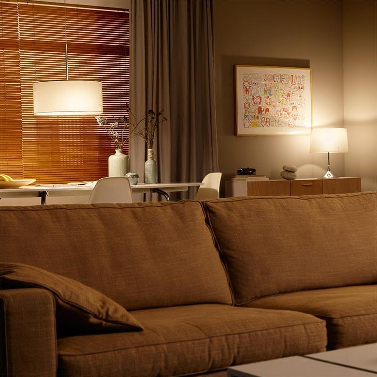 led beleuchtung online kaufen bei lampen shop. Black Bedroom Furniture Sets. Home Design Ideas