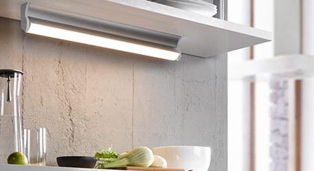 küchen unterbau led lampen