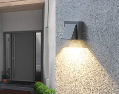 LED Außenleuchten