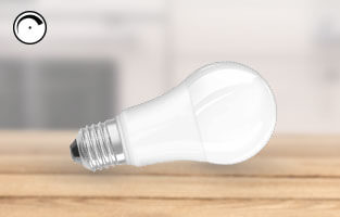 Dimmbare LED-Lampen