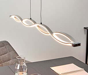 LED-Hängeleuchten