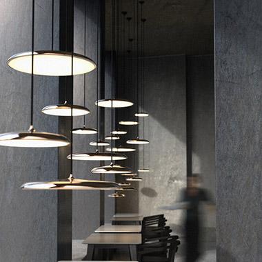 Lampen & Leuchten für Ihr Projekt | Lampenwelt Firmenkunden