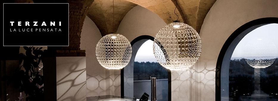 Terzani Leuchten und Lampen | Lampenwelt.at