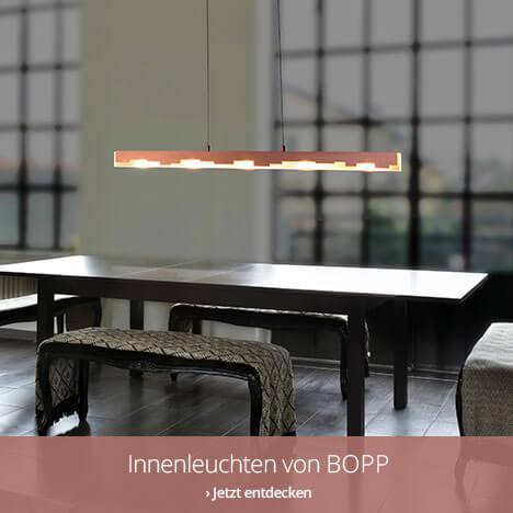 BOPP Leuchten und Lampen |