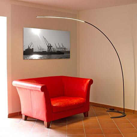 Bogenlampen & Bogenleuchten kaufen | Lampenwelt.at