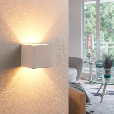 LED Beleuchtung & LED Leuchten | Lampenwelt.at